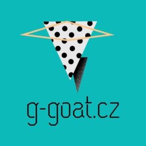 logo g-goat old